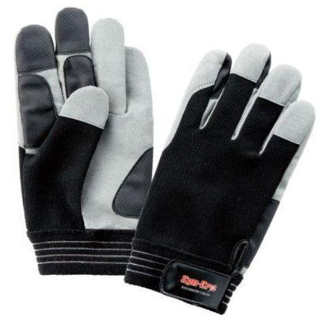 富士グローブ SC-705シンクログリップ・指先補強で破れにくい手袋です!(10双)