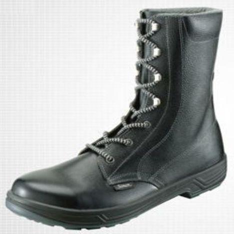 【シモン安全靴】シモンスターSS33【ブラック】