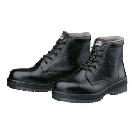 【ドンケル安全靴】ラバー2層底安全靴R2-03【DONKELCOMMAND】