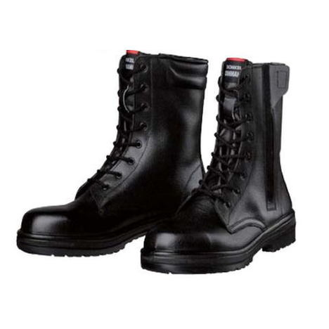 【ドンケル安全靴】ラバー2層底安全靴R2-04T【DONKELCOMMAND】