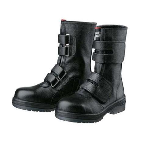 【ドンケル安全靴】ラバー2層底安全靴R2-54【DONKELCOMMAND】