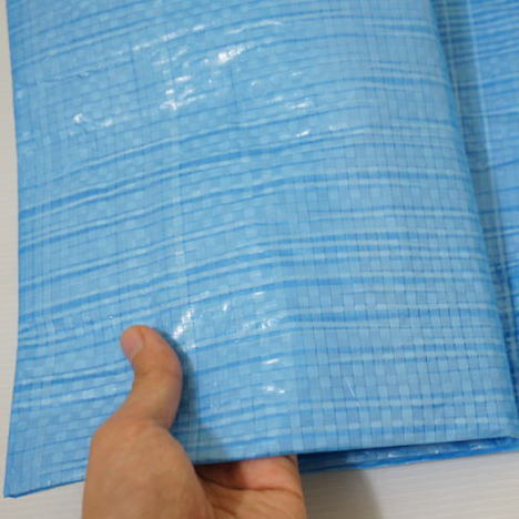 ブルーシート 1000 薄手 80枚セット 規格1.8m×1.8m (1間×1間) 実寸 約1.7m×1.7m ハトメ数8 養生 保護 保管 アウトドア 部活動 運動会 キャンプ テント 花見
