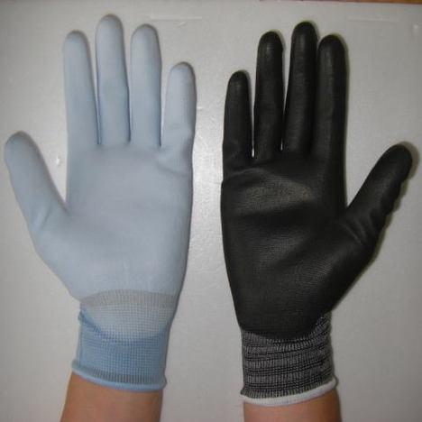 汚れが目立ちにくい ウレタン黒背抜き手袋10双入12袋(120双)ウレタンゴールド まとめ買いで大変お買い得です! 激安 最安値 富士グローブ BD 403 Sサイズ LLサイズ 対応