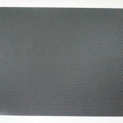 1tトラックゴムマット(1枚) 2400mm×1600mm×5mm厚 日本製 国産 約20kg 軽量でにおいが少ないゴムシート エラストマーシート 大判 養生 工場通路 1トン トラックシート