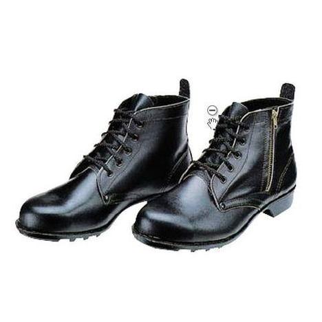 【ドンケル安全靴】チャック付安全靴603T【DONKEL】