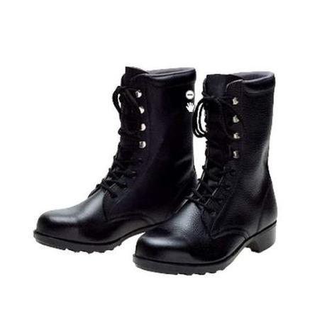 【ドンケル安全靴】一般作業用安全靴604【DONKEL】