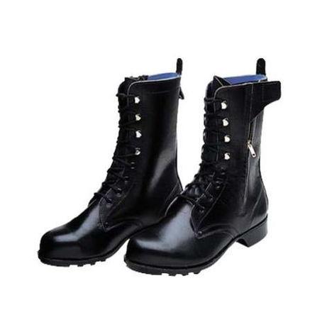 【ドンケル安全靴】チャック付安全靴604T【DONKEL】