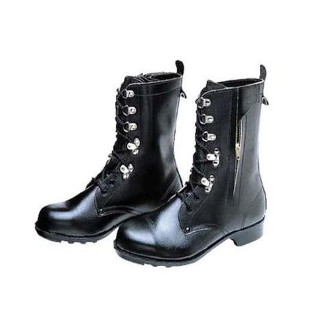 【ドンケル安全靴】チャック付安全靴640【DONKEL】