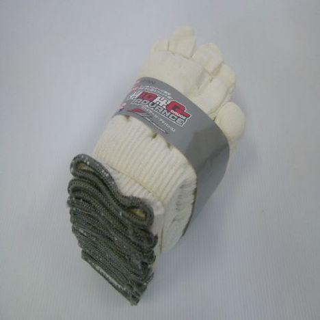 ミタニコーポレーション ハイゲージアドバンス 高品質10G手袋(60ダース) シノ糸10ゲージ軍手