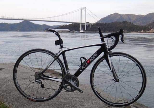 ロードバイクのレンタルは【サイクルハート ロードバイクファクトリー】へ!ミニベロの予約・試乗も可能!