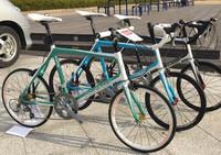 レンタルでロードバイクやミニベロの乗り心地を体験するなら~理想的な1台と出会うためのサポート~