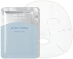 ミキモト コスメティックス ホワイトニングエッセンスマスク