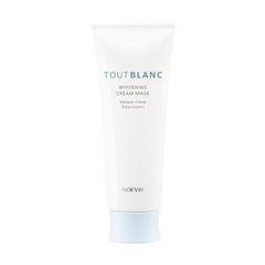 ノエビア トゥブラン 薬用ホワイトニングクリームマスク