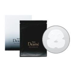 ナリス化粧品 ディアーゼ ホワイトスーシングマスク