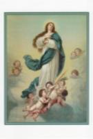 カード/聖母被昇天