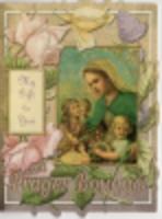 ノートカード/Prayer Bouquet
