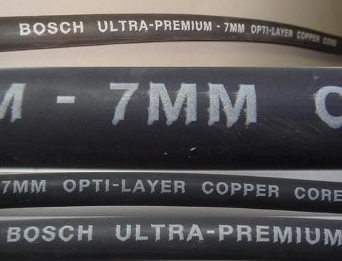 7MMワイヤー使用のプレミアム
