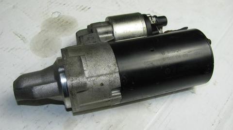 中古 ベンツ W220 R230 セルモーター スターター 0061510601 SL500 SL55 S430 S500 S55