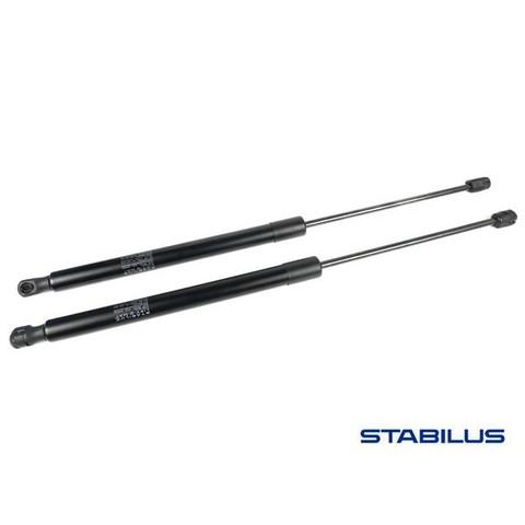 6ヶ月保証 STABILUS製 ベンツ W245 リアゲートダンパー/ガスプレッシャースプリング 左右2本セット 1699800864 1699800964 4045WU