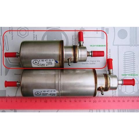 ベンツ W163 燃料ポンプ フューエルポンプ 新品 1634703594 1634702894 1634700194 ML230 ML320 ML430