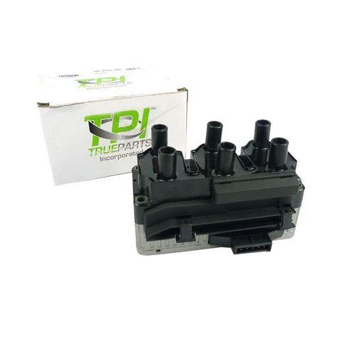 TPI-Trueparts製 ベンツ W638 Vクラス V280 イグニッションコイル 021905106 0031585001 CLS1111