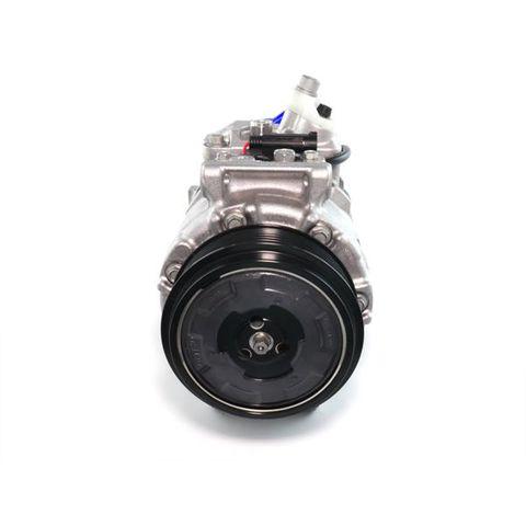 DENSO製 ベンツ W203 エアコンコンプレッサー/ACコンプレッサー 0002309111 0012301011 471-1466