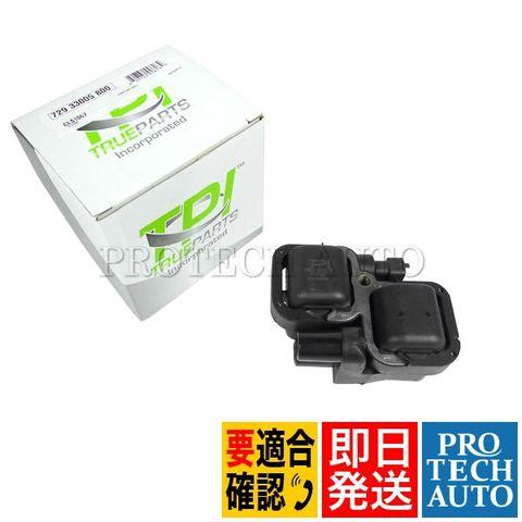 TPI-Trueparts製 ベンツ W208 W209 イグニッションコイル1個 M112 V6 M113 V8 エンジン用 CLS1067 0001587803 0001587303