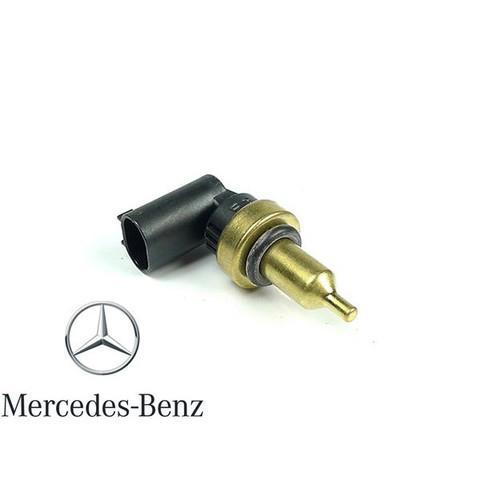 純正 ベンツ W221 W211 R230 R171 M272 M273 エンジン用 水温センサー/テンプセンサー 0041539728 0009050600
