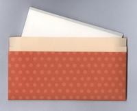 折形懐紙入れ