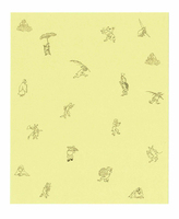 鳥獣戯画(檸檬)