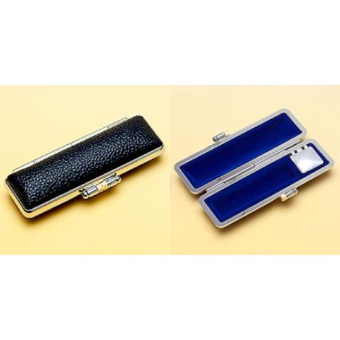 ファンシーカラーモミ革印鑑ケース 10.5~18.0mm