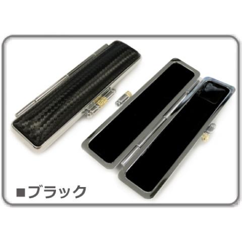 カーボントーン印鑑ケース 10.5~15.0mm