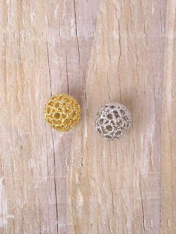 メタル透かしボール(10mm)