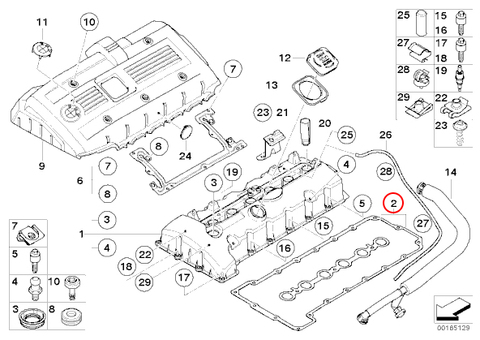 Bmw 328i Engine Diagram on bmw e36 m52 wiring diagram