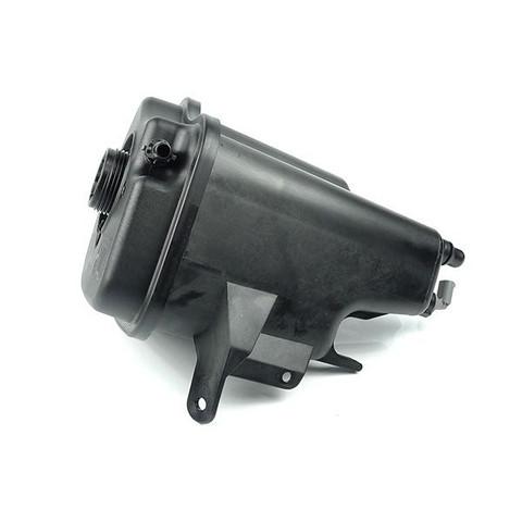 BMW X5(E70) X6(E71) ラジエーターサブタンク/リザーバータンク/エクスパンションタンク 新品 17137552546