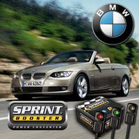 BMW SPRINT BOOSTER スプリントブースター AT用 3シリーズ E90 E91 E92 E93 320i 323i 325i 325xi 330i 330xi 335i