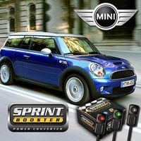 BMW SPRINT BOOSTER スプリントブースター AT用 MINI R56 R55 R57 R60 ワン クーパー クーパーS コンバーチブル クラブマン