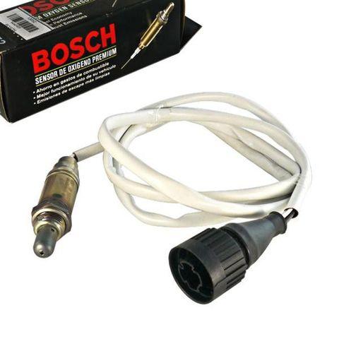BOSCH製 BMW E34 E24 E32 O2センサー/ラムダセンサー 13052 11781720537 730i 735i 735iL 635CSi 530i 535i M5