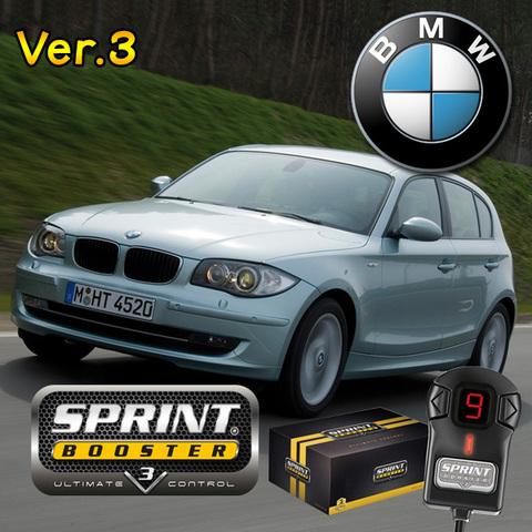 BMW 1シリーズ E82 E88 E87 SPRINT BOOSTER スプリントブースター RSBD401 Ver.3 120i 135i 116i 118i 130i