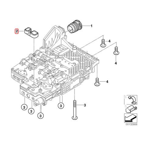 BMW AT/オートマ プラグアダプター