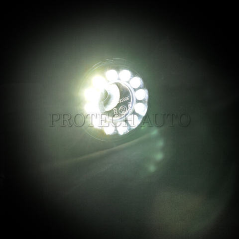 LED デイライト