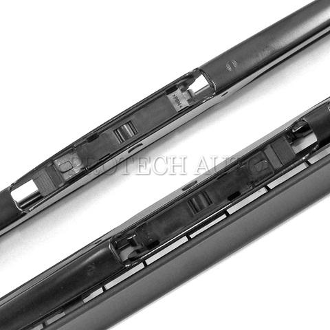 BOSCH製 BMW E46 フロントワイパーブレード 左ハンドル用 2本 61619071613 BOSCH 3397001394 394S
