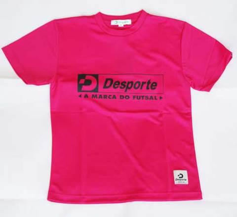 DesporteドライTシャツ