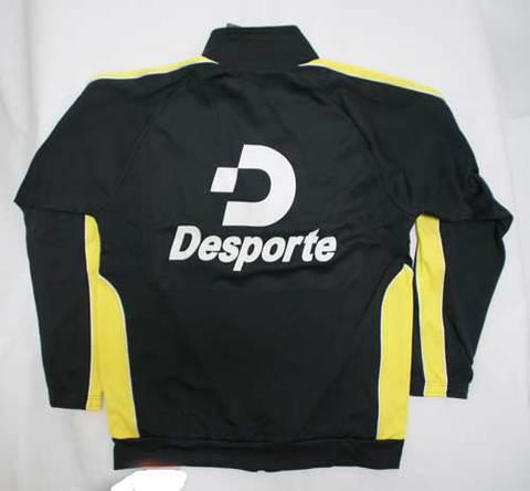 Desporteトレーニングシャツパンツ上下セット(※サイズ違い)