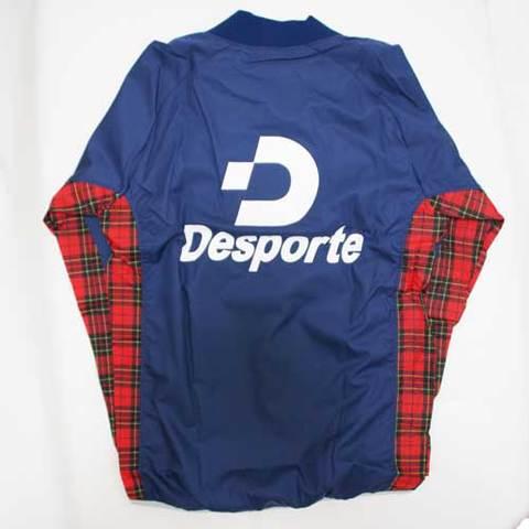 Desporteピステシャツパンツセット