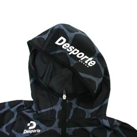 Desporteピステパーカージャケット