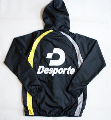 Desporteピステジャケットパンツセット
