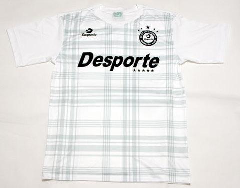 Desporteプラクティスシャツ(部分昇華)