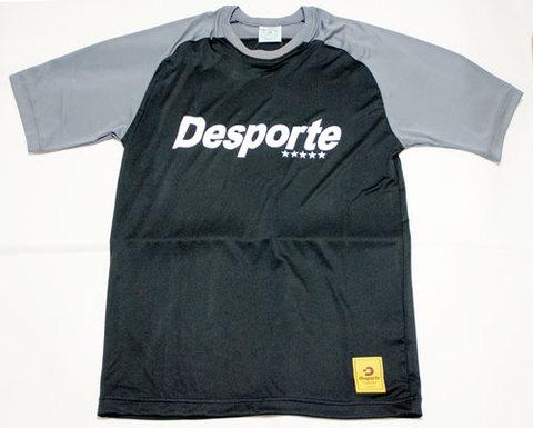 Desporteプラクティスシャツ
