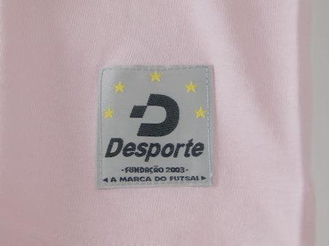 DesporteロングスリーブTシャツ